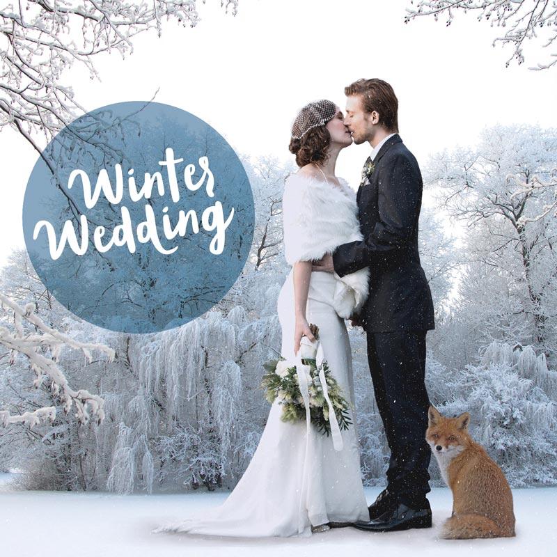 Sposarsi d'inverno - offerta per matrimoni invernali al Ristorante Resort Le Case