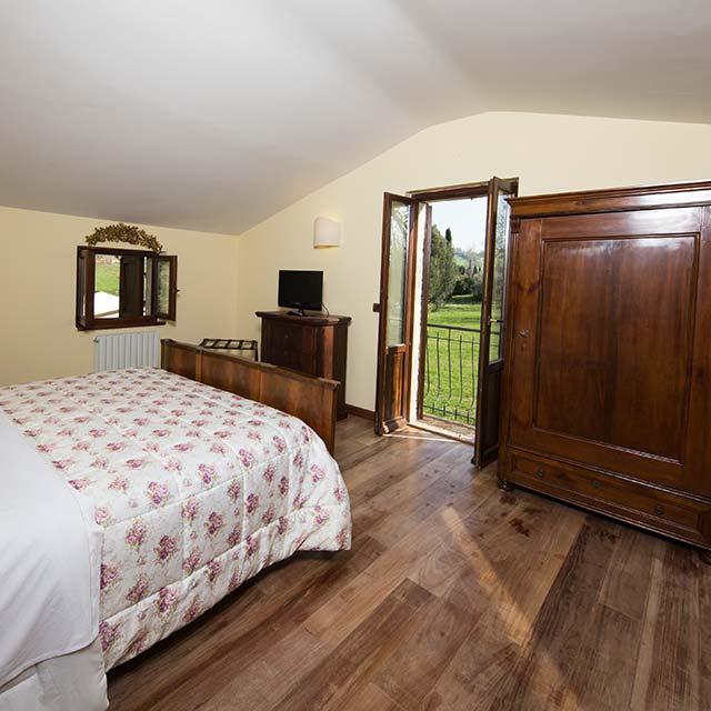 Dépendance Resort Le Case Macerata