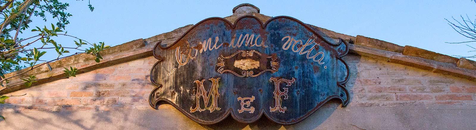 La Bottega delle Meraviglie del Ristorante Resort Le Case a Macerata