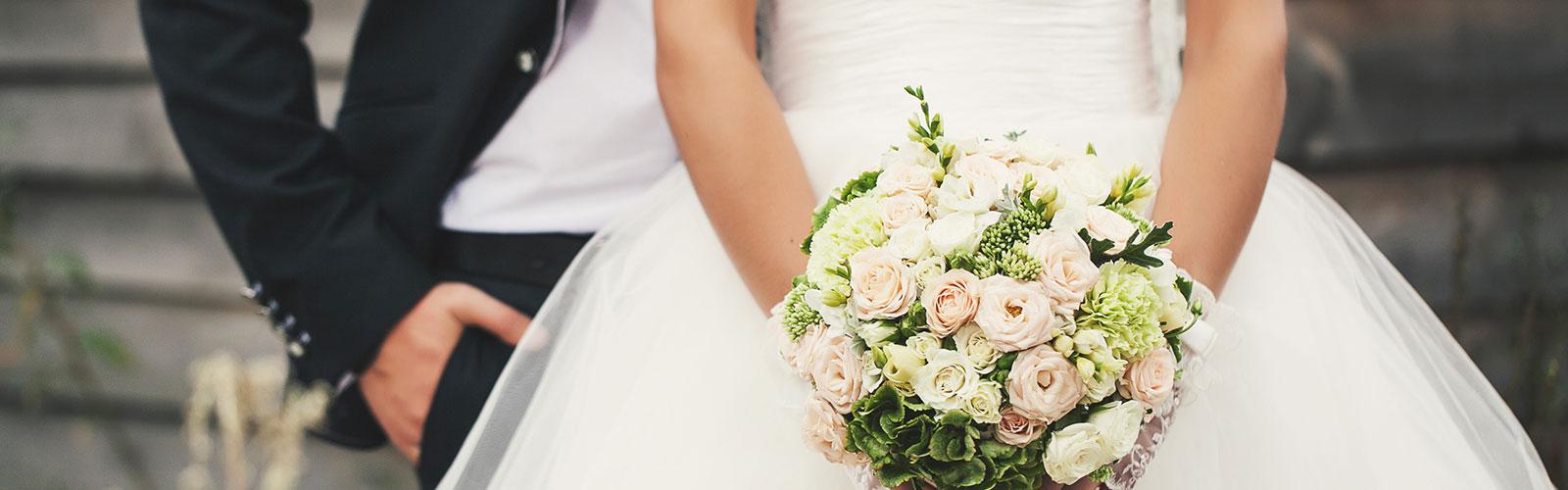 Wedding - sposarsi alle case