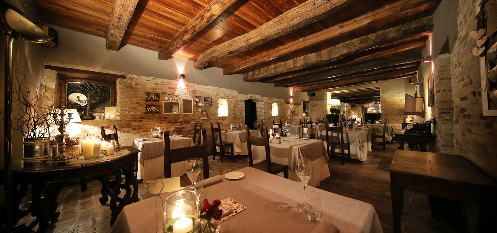 ristorante l'Enoteca Macerata